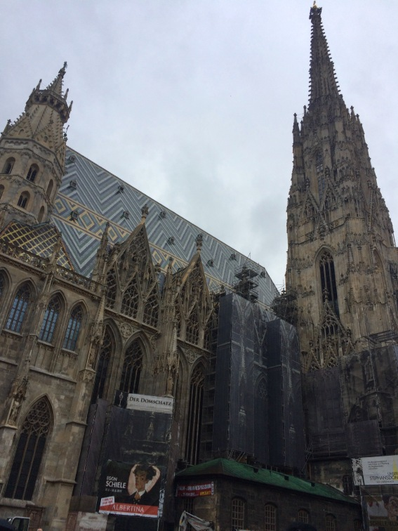 Stephanscathedral