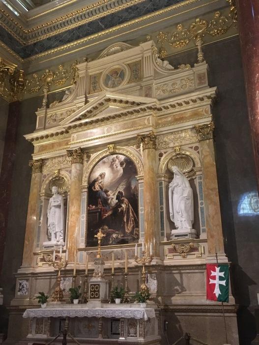 St. Stephen's Basillica