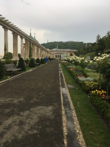 Gardens of the Palace