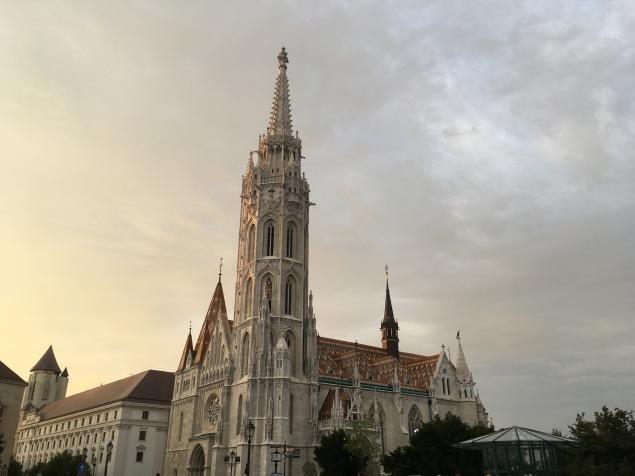 Matthais Church