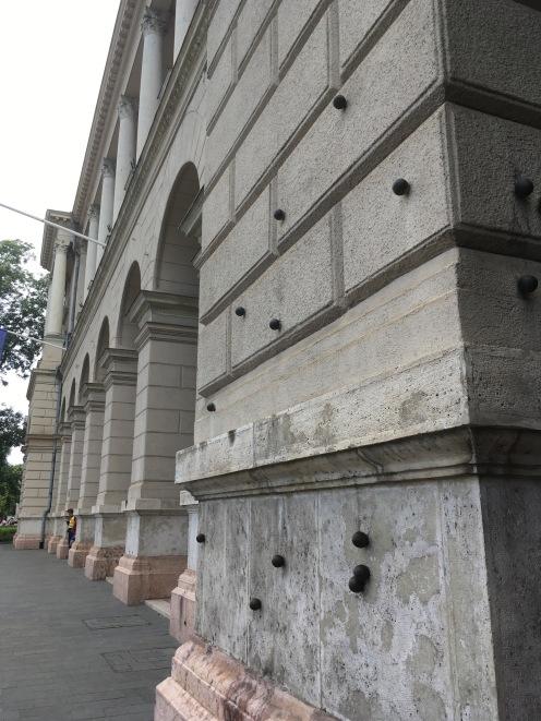 100 Bullet Memorial