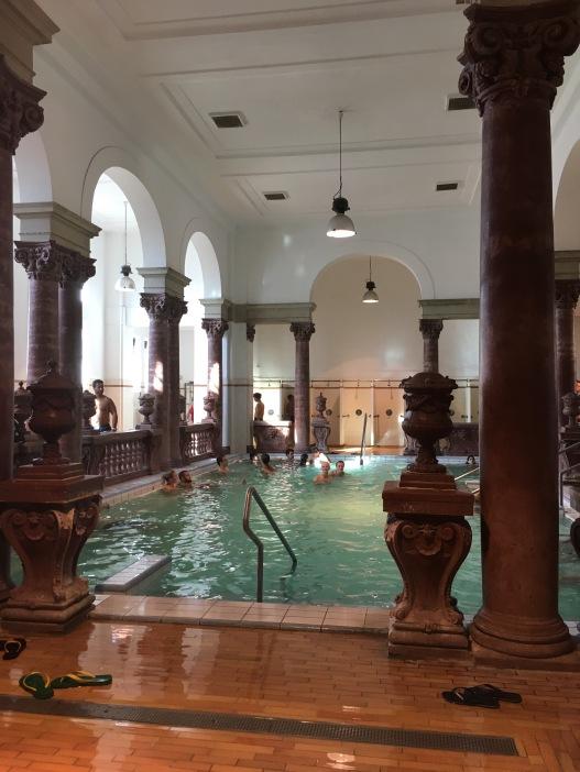 Thermal Bath