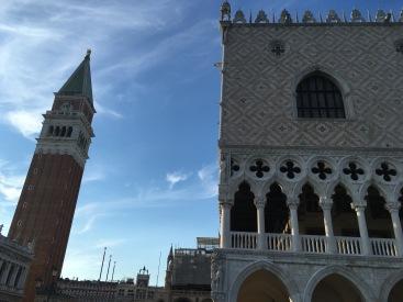 San Marco- Main Square