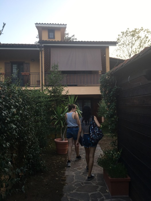 Chiara's Home